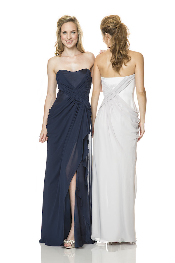 Bridesmaid Dresses By Vari Jay 50