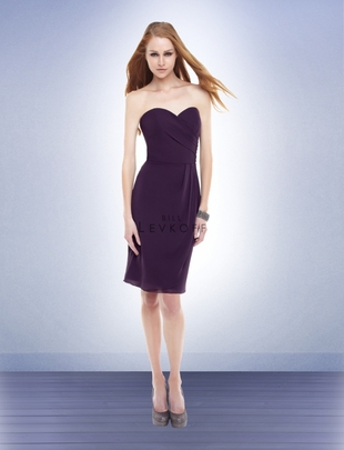 Bill Levkoff Bridesmaid Dresses: Bill Levkoff 150
