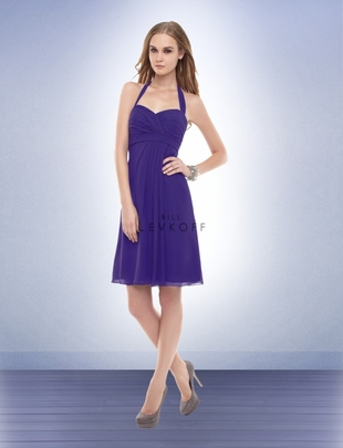 Bill Levkoff Bridesmaid Dresses: Bill Levkoff 153