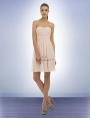Bill Levkoff Bridesmaid Dresses: Bill Levkoff 320
