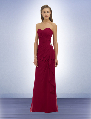 Bill Levkoff Bridesmaid Dresses: Bill Levkoff 330