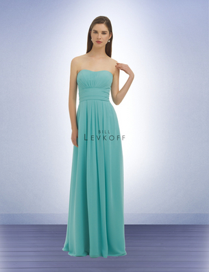 Bill Levkoff Bridesmaid Dresses: Bill Levkoff 332