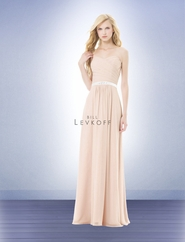Bill Levkoff Bridesmaid Dresses: Bill Levkoff 387