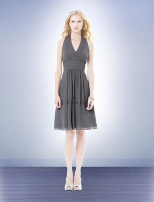 Bill Levkoff Bridesmaid Dresses: Bill Levkoff 472