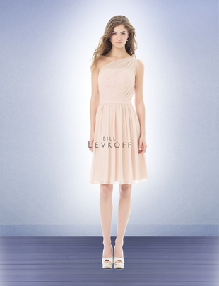 Bill Levkoff Bridesmaid Dresses: Bill Levkoff 477