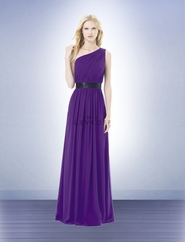 Bill Levkoff Bridesmaid Dresses: Bill Levkoff 489