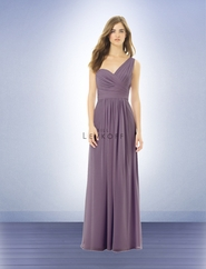 Bill Levkoff Bridesmaid Dresses: Bill Levkoff 492