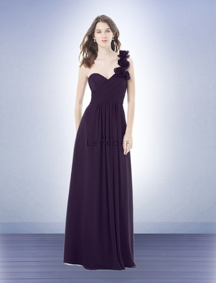 Bill Levkoff Bridesmaid Dresses: Bill Levkoff 495