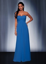 Bill Levkoff Bridesmaid Dresses: Bill Levkoff 537