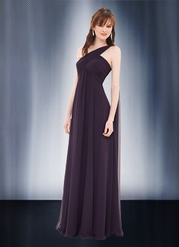 Bill Levkoff Bridesmaid Dresses: Bill Levkoff 675