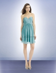 Bill Levkoff Bridesmaid Dresses: Bill Levkoff 718