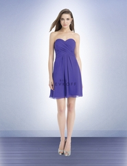 Bill Levkoff Bridesmaid Dresses: Bill Levkoff 721