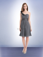 Bill Levkoff Bridesmaid Dresses: Bill Levkoff 727