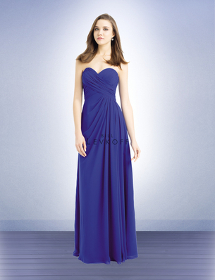 Bill Levkoff Bridesmaid Dresses: Bill Levkoff 732