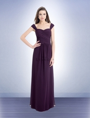Bill Levkoff Bridesmaid Dresses: Bill Levkoff 733
