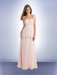 Bill Levkoff Bridesmaid Dresses: Bill Levkoff 737