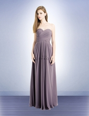 Bill Levkoff Bridesmaid Dresses: Bill Levkoff 739