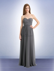 Bill Levkoff Bridesmaid Dresses: Bill Levkoff 740
