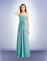 Bill Levkoff Bridesmaid Dresses: Bill Levkoff 741
