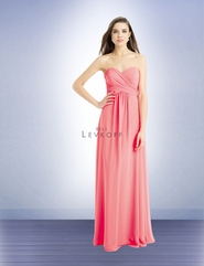 Bill Levkoff Bridesmaid Dresses: Bill Levkoff 742