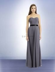 Bill Levkoff Bridesmaid Dresses: Bill Levkoff 748