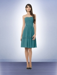 Bill Levkoff Bridesmaid Dresses: Bill Levkoff 765