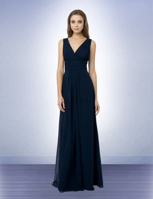 Bill Levkoff Bridesmaid Dresses: Bill Levkoff 768
