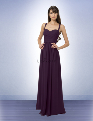 Bill Levkoff Bridesmaid Dresses: Bill Levkoff 769