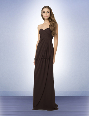 Bill Levkoff Bridesmaid Dresses: Bill Levkoff 772
