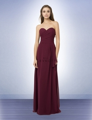 Bill Levkoff Bridesmaid Dresses: Bill Levkoff 773