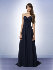 Bill Levkoff Bridesmaid Dresses: Bill Levkoff 774