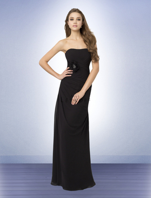 Bill Levkoff Bridesmaid Dresses: Bill Levkoff 775
