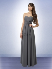 Bill Levkoff Bridesmaid Dresses: Bill Levkoff 777