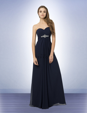 Bill Levkoff Bridesmaid Dresses: Bill Levkoff 779
