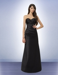 Bill Levkoff Bridesmaid Dresses: Bill Levkoff 786
