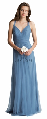BILL LEVKOFF BRIDESMAIDS: BILL LEVKOFF 1421