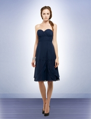 Bill Levkoff Bridesmaid Dresses: Bill Levkoff 561