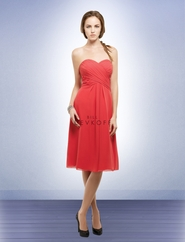 Bill Levkoff Bridesmaid Dresses: Bill Levkoff 565