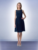Bill Levkoff Bridesmaid Dresses: Bill Levkoff 940