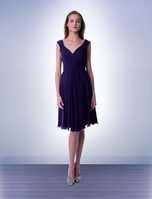 Bill Levkoff Bridesmaid Dresses: Bill Levkoff 941