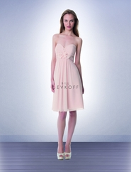 Bill Levkoff Bridesmaid Dresses: Bill Levkoff 949