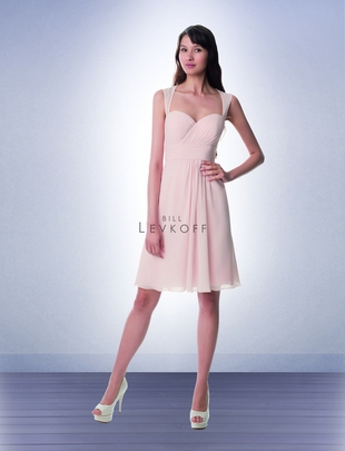 Bill Levkoff Bridesmaid Dresses: Bill Levkoff 973