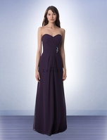 Bill Levkoff Bridesmaid Dresses: Bill Levkoff 977