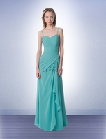 Bill Levkoff Bridesmaid Dresses: Bill Levkoff 979