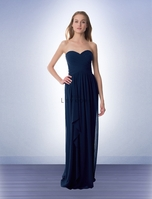 Bill Levkoff Bridesmaid Dresses: Bill Levkoff 980