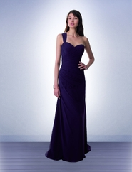 Bill Levkoff Bridesmaid Dresses: Bill Levkoff 981