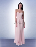 Bill Levkoff Bridesmaid Dresses: Bill Levkoff 982