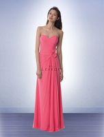 Bill Levkoff Bridesmaid Dresses: Bill Levkoff 985