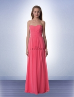 Bill Levkoff Bridesmaid Dresses: Bill Levkoff 988