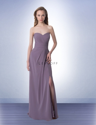 Bill Levkoff Bridesmaid Dresses: Bill Levkoff 989